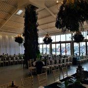 intimate wedding venue, intimate wedding venue - Royal Cape Yacht Club