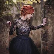 bridal hairstyles - The Makeup Alchemist
