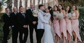 Ruby Bee Weddings & Events