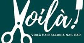Voila Hair Salon & Nail Bar