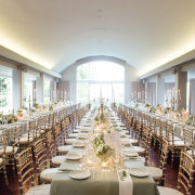table, venue - The Forum | Embassy Hill
