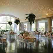 fairy lights, wedding decor - the forum embassy hill