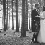 bride and groom, bride and groom, bride and groom, kilts - Bernice Frylinck Makeup & Hair