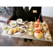 catering - Accolades Boutique Venue