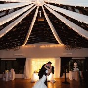 draping, first dance - Accolades Boutique Venue
