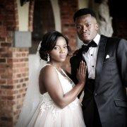 bride and groom, bride and groom - Accolades Boutique Venue
