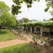 San Gabriel Homestead