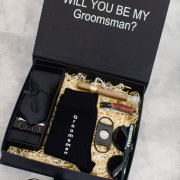 groomsmens gifts - Box Boutique