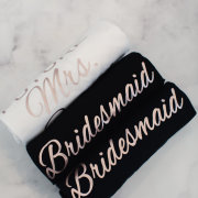 brides accessories, bridesmaids accessories - Box Boutique