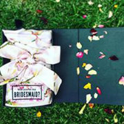 bridesmaid proposal - Box Boutique