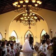 aisle, wedding chapel