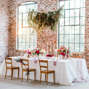 table decor, floral wedding trends, table decor - Absolute Perfection - Flowers