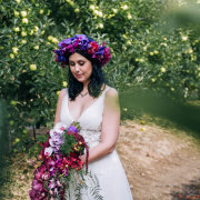 bouquets, flower crowns - Event Architect