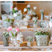 To-Nett's Flowers, Décor & Hiring