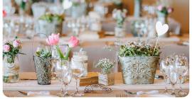 To-Nett's Flowers, Décor & Hiring