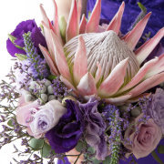 bouquets, proteas - To-Nett's Flowers, Décor & Hiring
