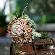 bouquet, protea - To-Nett's Flowers, Décor & Hiring