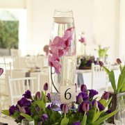 floral center piece - To-Nett's Flowers, Décor & Hiring