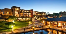 Oubaai Hotel, Golf and Spa