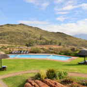 Piekenierskloof Mountain Resort