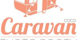 Coco Caravan Photo Booth
