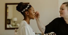 Make-Up by Tyler Williams