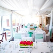 decor, table setting - Be-Dazzled