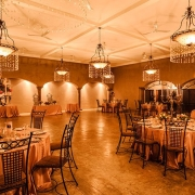 chandelier, elegant, reception, venue, wedding venue
