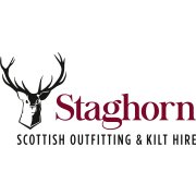 STAGHORN Scottish Outfitting & Kilt Hire