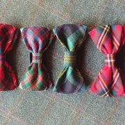 bow ties - STAGHORN Scottish Outfitting & Kilt Hire