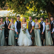 wedding party - STAGHORN Scottish Outfitting & Kilt Hire