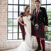 kilt, lace, wedding dresses, wedding dresses - STAGHORN Scottish Outfitting & Kilt Hire