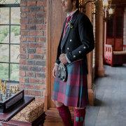 kilt - STAGHORN Scottish Outfitting & Kilt Hire