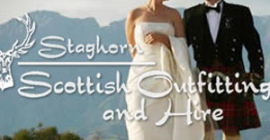 Staghorn Scottish Outfitting & Hire