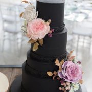 wedding cakes - Kelly Jayne\