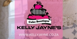 Kelly Jayne's Cake Boutique