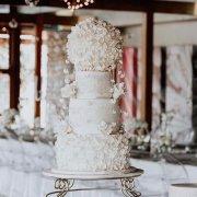 wedding cakes - Kelly Jayne\