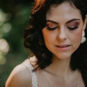 bridal makeup - Awaken Makeup and Hair