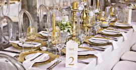 Anasa Weddings & Events