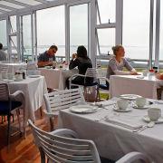dining area - Arniston Spa Hotel