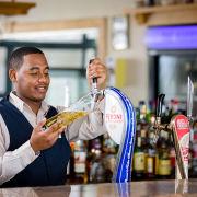 bar - Arniston Spa Hotel