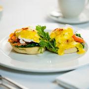 breakfast - Arniston Spa Hotel