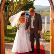 Fairest Cape Weddings