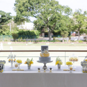 decor, table setting, wedding - Kelvin Grove Club