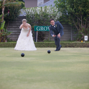 bride, entertainment, groom, venue - Kelvin Grove Club