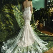 mermaid, wedding dresses - Brides Of Somerset