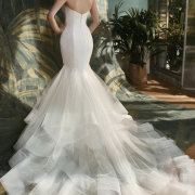 mermaid, wedding dress, wedding dress, wedding dress - Brides Of Somerset