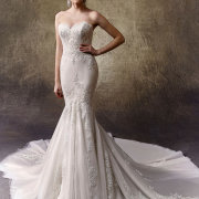 beaded, mermaid, wedding dress, wedding dress, wedding dress - Brides Of Somerset