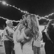 bride and groom, bride and groom, dance, kiss, kiss - Makeup by Lauren