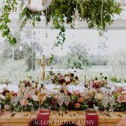 floral decor - Vrede en Lust